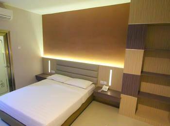 Lovina Inn Batam Centre Batam - Standard Room Save 30%