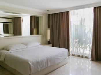 Rolling Stone Hotel Surabaya - Superior Room Only Reguler Plan