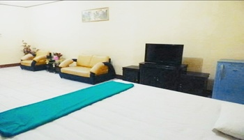 Hotel Afiat Maros - Extra Deluxe Regular Plan