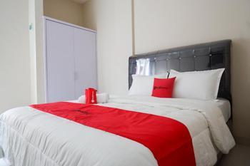 RedDoorz Syariah near RSUD Margono Purwokerto Banyumas - RedDoorz Room Regular Plan