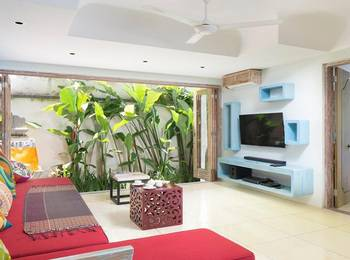 Villa Sky Li by Nagisa Bali Bali - 3 Bedroom Villa with Breakfast Regular Plan