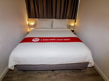 NIDA Rooms Pantai Indah North 3 Jakarta - Double Room Single Occupancy Special Promo