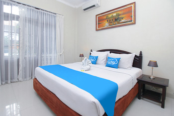 Airy Seminyak Petitenget Kuta Bali - Superior Double Room Only Special Promo Dec 33