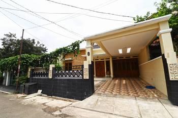Melati Jakasampurna Guesthouse