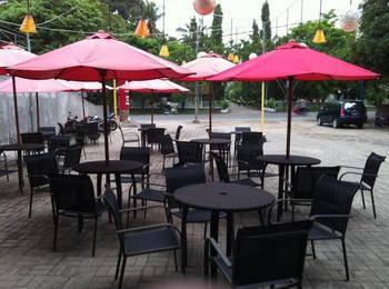 NIDA Rooms Perintis Kemerdekaan 18 Makassar