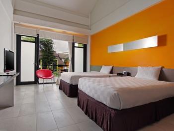 Mikie Holiday Resort Karo - Superior 2021