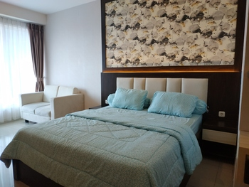 Grand Kamala Lagoon Apartement By Araia Room Bekasi - Superior Room @Grand Kamala Lagoon Regular Plan