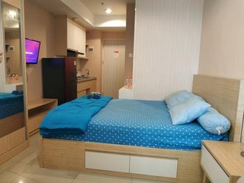 Grand Kamala Lagoon Apartement By Araia Room Bekasi - Studio Room C Regular Plan