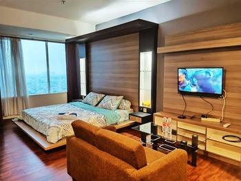 Grand Kamala Lagoon Apartement By Araia Room Bekasi - Deluxe Room A Regular Plan