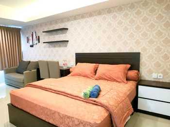Grand Kamala Lagoon Apartement By Araia Room Bekasi - Deluxe Room B Regular Plan