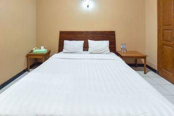 Sekar Ayu Hotel Malioboro Yogyakarta - Standard Room Gajian