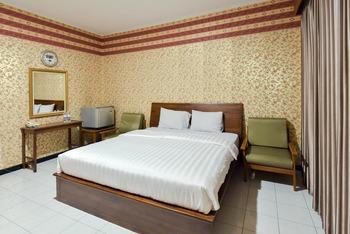 Sekar Ayu Hotel Malioboro Yogyakarta - Deluxe Room Gajian