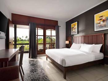 Brits Resort Lovina  Bali - Deluxe Double Bed  Last Minute Deal