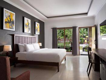 Brits Resort Lovina  Bali - Deluxe Superior Double Last Minute Deal