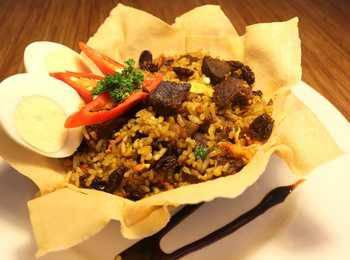 h Boutique Hotel Yogyakarta - PEGIPEGI DINNER PACKAGES Regular Plan
