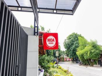 NIDA Rooms Colombo 48 Jalan Gejayan