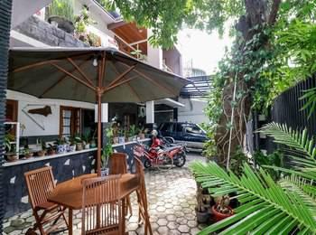 NIDA Rooms Colombo 48 Jalan Gejayan