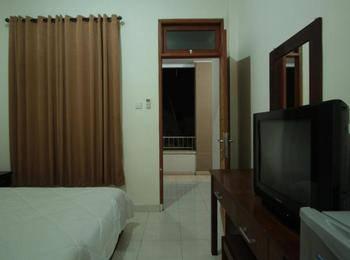 TASAS INN Bali - Superior Room Only Basic Deal 50% OFF