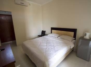 TASAS INN Bali - Superior Room with breakfast Regular Plan