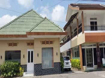 Putra Jaya Hotel