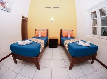 Putra Jaya Hotel Yogyakarta - Kamar Superior - hanya kamar Regular Plan