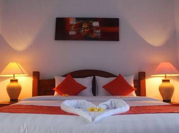 Sekar Arum Resort Bali - Deluxe Room Basic Deal