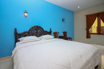 Sky Inn Keprabon 1 Solo Solo - Superior Double Room Only Regular Plan
