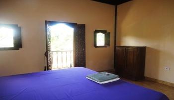 Pondok Indah Bungalow Bingin Bali - Superior Room With Fan Regular Plan