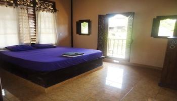 Pondok Indah Bungalow Bingin Bali - Standard Room With AC Regular Plan