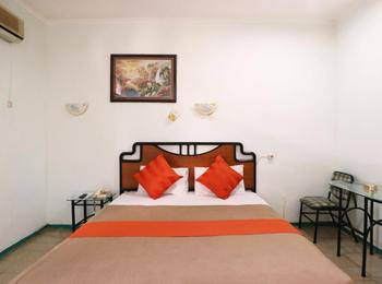 Hotel Kenongo Surabaya - Standard Room Only Regular Plan