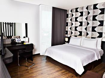 Luminor Hotel Surabaya - Executive room Last Minute Deal