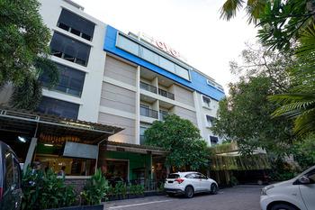 OYO 197 Prime Royal Hotel