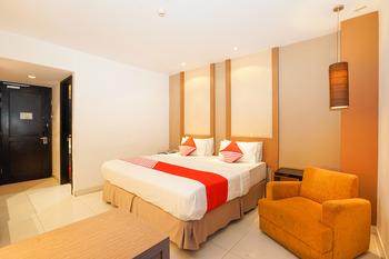 OYO 197 Prime Royal Hotel Surabaya - Standard Double Last Minute