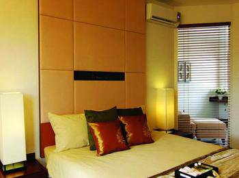 Chic Quarter Jakarta - Junior Suite Regular Plan