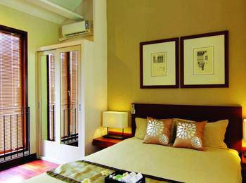 Chic Quarter Jakarta - Superior Room Only Regular Plan