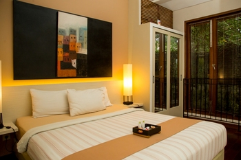 Chic Quarter Jakarta - Superior Room Only Non Refundable Regular Plan