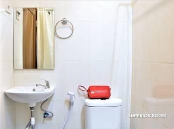ZEN Rooms Fatmawati Jakarta - Superior Room Regular Plan