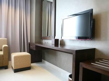 NASA Hotel Banjarmasin - Superior Room MENGINAP SEKARANG