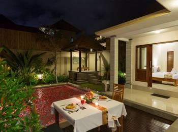 Kubal Villa Bali - 1 Bedroom Villa SPECIAL PROMO 56% - NON REFUND