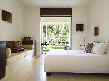 Alila Manggis - Superior Room Regular Plan