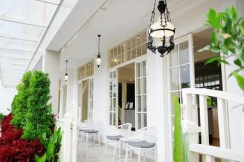 Hotel Victoria Malang