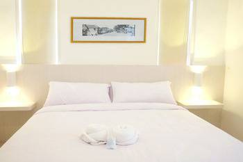 Hotel Victoria Malang Malang - Deluxe Double / Superking Regular Plan