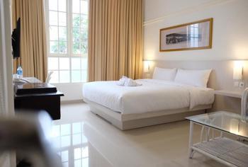 Hotel Victoria Malang Malang - Victoria Suite Regular Plan