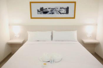 Hotel Victoria Malang Malang - Suite Double Regular Plan