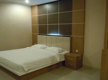 Grand Pacifik Hotel Makassar - Junior Suite City View Regular Plan