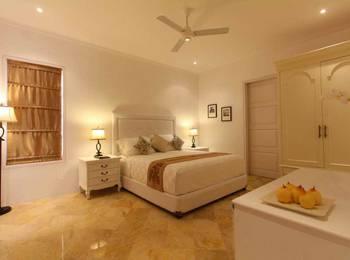 Kencana Villa Seminyak - One Bedroom Villa Room Only Last Minute Promo 55% - Non Refund