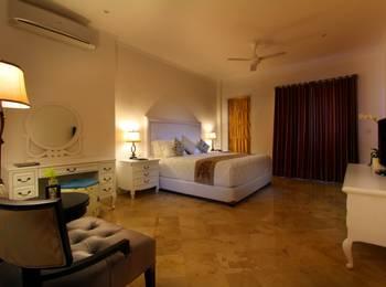 Kencana Villa Seminyak - One Bedroom Villa Last Minute Promo 55%-Non Refund