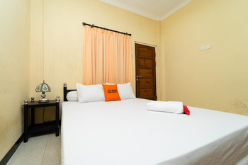 KoolKost Syariah near E Walk Mall Balikpapan 2 Balikpapan - KoolKost Standart Room Limited Time Deal