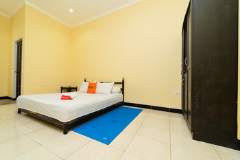 KoolKost Syariah near E Walk Mall Balikpapan 2 Balikpapan - KoolKost Standart Room Without AC Limited Time Deal