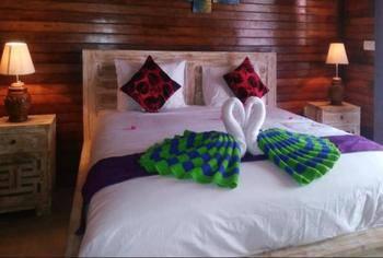 Kubu Arma Lembongan Bali - Standard Room Regular Plan